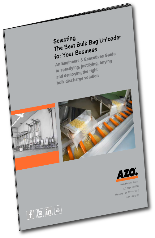 AZO Best Bulk Bag Unloader Guide