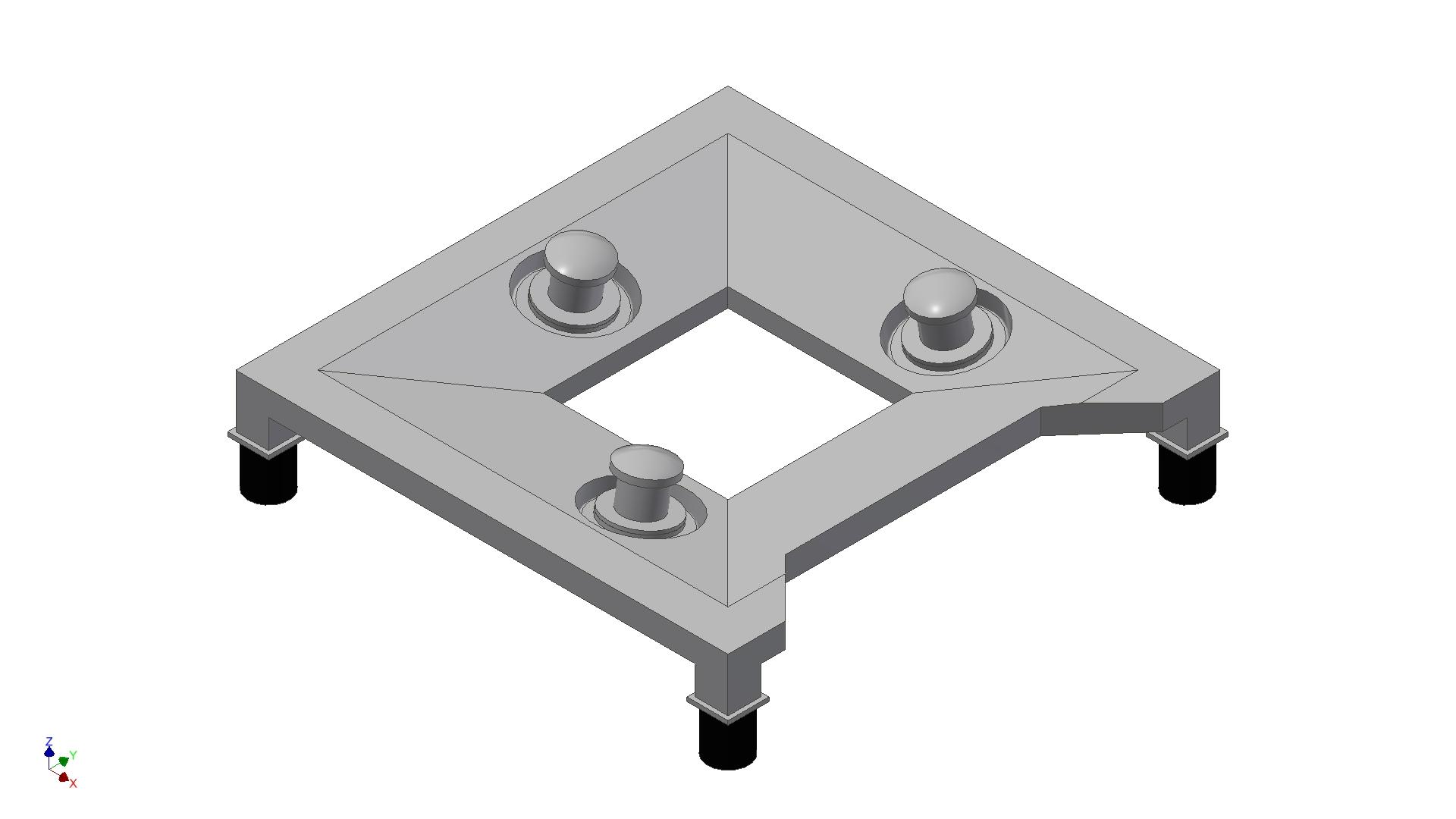 Safety Support Platform