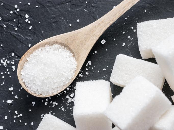 Sugar-Ingredients