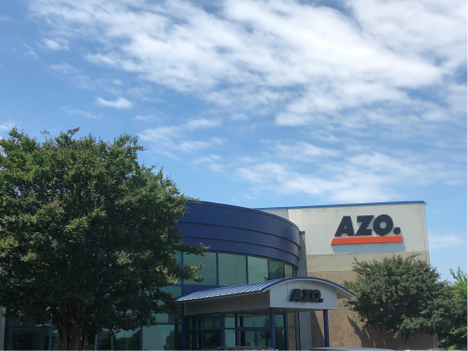 AZO2019